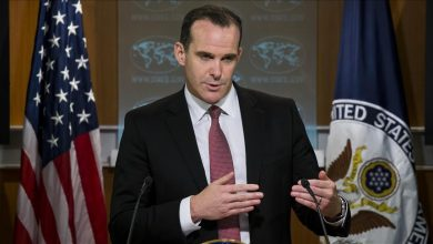 Photo of New escalation: McGurk reveals how U.S. bombing Iranian militias in Syria