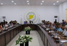 Photo of The Council of Democratic Syria addresses the Arab peoples and delivers an important speech to the meeting of the Council of the Arab League