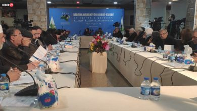 Photo of Roj Ava Center for Strategic Studies highlights Kurdish differences at a dialogue forum in The City of Qamishlo