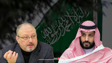 Photo of U.S. Report Indicates Saudi Crown Prince's Involvement In Al-Khashoggi's Death