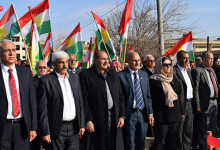 """Photo of Kurdish National Council issues statement on the occasion of the third anniversary of the occupation of Afrin and """"innovates"""" in it"""