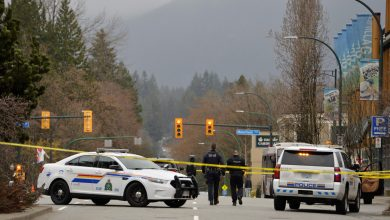 Photo of Dead and wounded in a stabbing accident in Canada