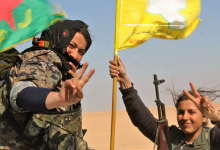 """Photo of """"SDF"""" thwarts new infiltration attempt of armed factions on """"Tal Tamer"""" front"""