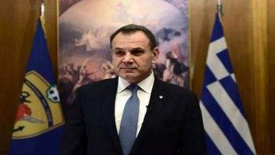 "Photo of U.S. Defense Secretary makes phone call to Greek counterpart after ""Khalousi Akar's"" call"